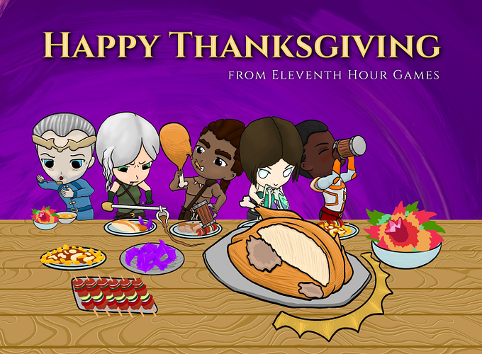 Happy-Thanksgiving-Eleventh-Hour-Games-Last-Epoch