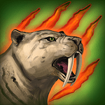 sabertooth icon