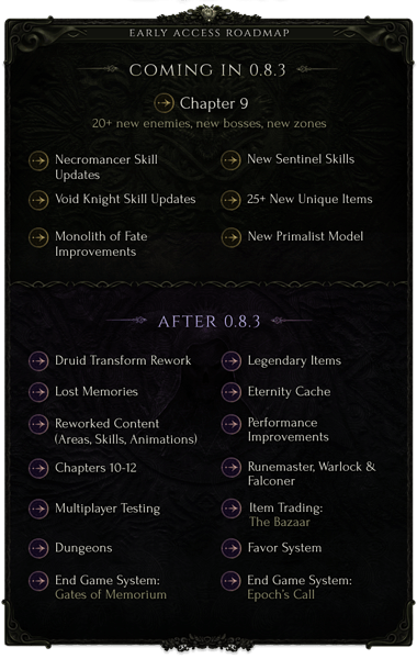 last-epoch-roadmap