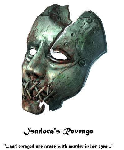 Isadora's Revenge