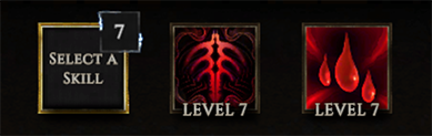 Minimum Level 7